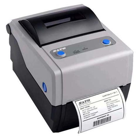 Printer Barcode Sato Cg 408 Tt Cg408 Cg 408 Tt Harga Promo Usb sato america wwcg18131 barcodefactory