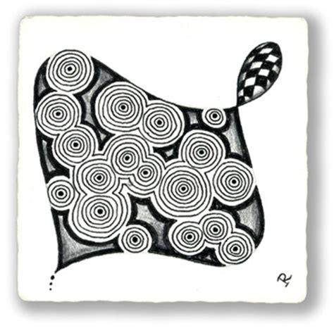 zentangle pattern sez news from zentangle