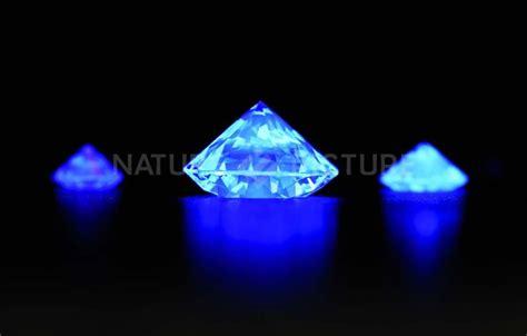 Diamonds Uv Light Jewelry