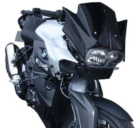 R Batman pyramid plastics k1200r k1300r 2005 onwards