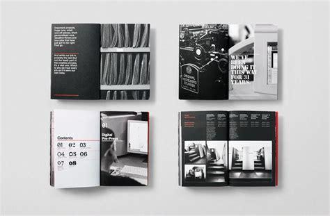 brand book layout design the brand book layout pinterest brand book