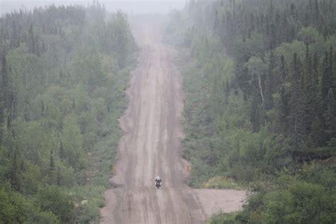 Jeep Cheerooke Sablon road trip to the in newfoundland labrador the