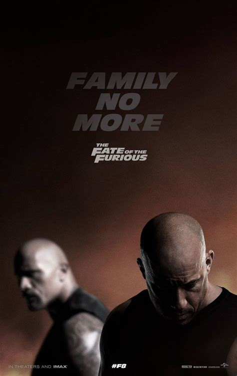 the fate of the furious the fate of the furious bande annonce zickma