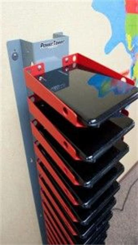 Laptop Charging Rack by Wall Mount Shelves And Products On