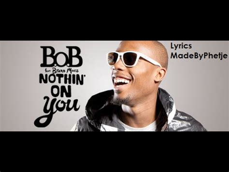 free download lagu bruno mars nothin on you mp3 fileshare download b o b feat bruno mars nothin on you mp3