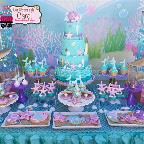 birthday themes pictures mermaids birthday party ideas photo 1 of 7 catch my party