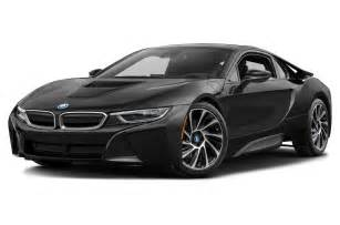 Bmw I8 Msrp Bmw I8 Could Get 300 Hp 2 0l Turbo Four