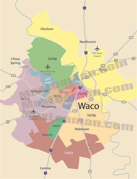 midland texas zip code map waco zip code map zip code map waco zipcode waco texas
