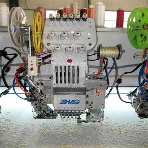 Mesin Bordir Biasa bordir jenis jahitan dan variasinya 2 benang ijo