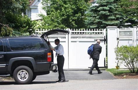 clinton compound new york جهاز الخدمة السرية المكلف بحماية الرئيس الأمريكي وشخصيات