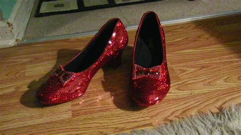 Ruby Sleepers by Randy Rainbow S Ruby Slippers