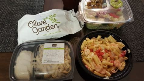 Order Olive Garden by Olive Garden S Buy One Take One Offer Sanity Saver For