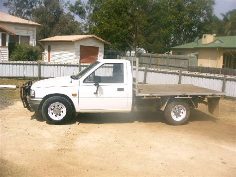 1989 holden rodeo 1989 holden rodeo pictures cargurus