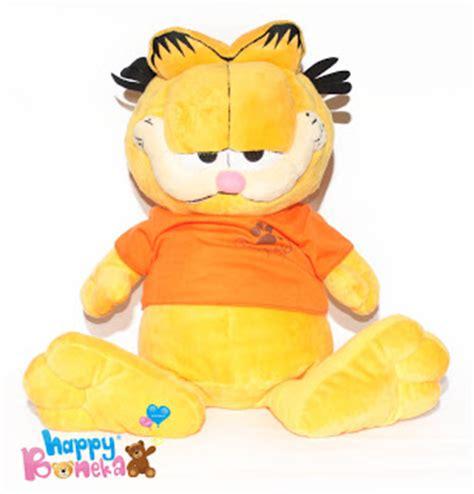 Murah 123 Boneka Garfield Lucu Murah happy boneka jual boneka