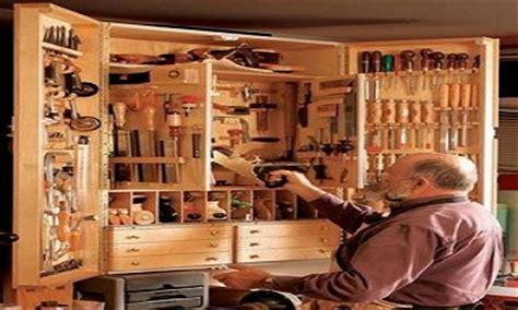 12 Easy But Hardy DIY Tool Storage Ideas   Home & Garden