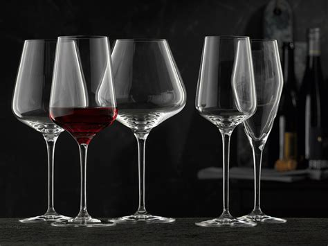 modern wine glasses touch of modern modern products styles