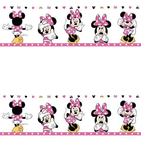 disney nursery wallpaper uk official disney minnie mouse childs nursery wallpaper