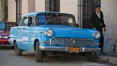 opel kapitan 1960 1960 opel kapit 228 n p2 cubanclassics