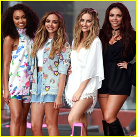 actor george spell today little mix cast a black magic spell over today jade