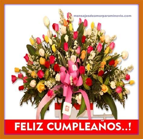 imagenes bonitas de cumpleaños con flores tarjetas de ramos de rosas para cumplea 241 os para whatsapp