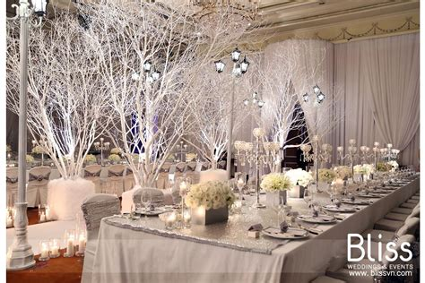 a christmas wedding by bliss wedding planner bliss