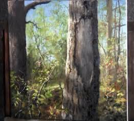 tree up paint with kevin hill close up tree youtube