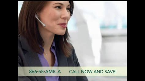 amica commercial actresses amica mutual insurance company tv commercial smart