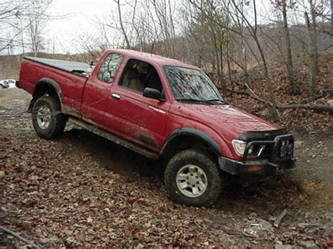 toyota tacoma jacked up jacked up toyota tacoma for sale html autos post