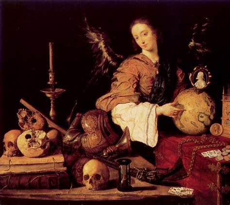 vanità significato cos 232 una vanitas nella pittura definizione ed esempi