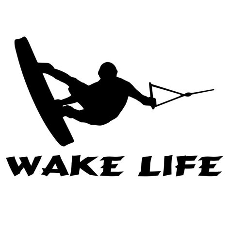 wake boat decals ski decal reviews online shopping ski decal reviews on