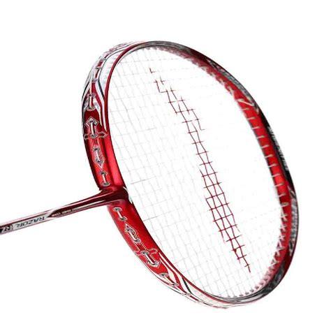Raket Lining Razor Rz 98 li ning razor rz 95 s type badminton racket buy li ning