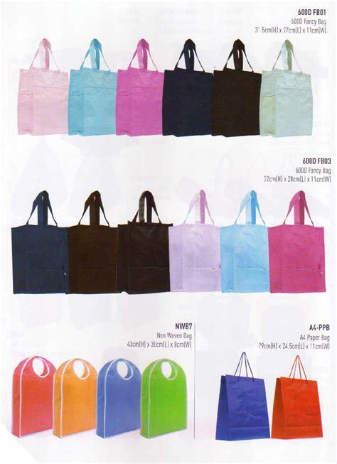 beg tangan fairness pembekal cetak beg bukan tenunan book printing services