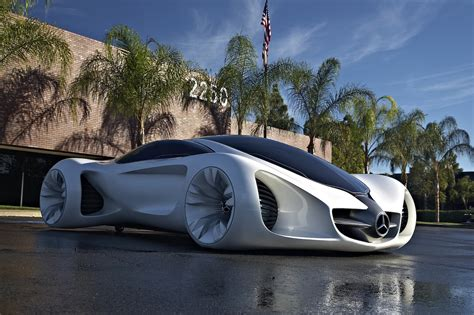 mercedes biome oddcars concept car mercedes biome 2013