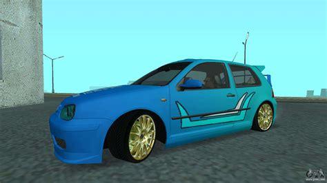 how does cars work 1999 volkswagen golf regenerative braking 1999 volkswagen golf mk4 for gta san andreas