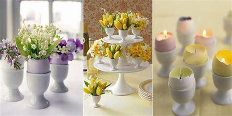 ristorante co de fiori decorazioni pasquali fai da te idee e consigli per ornare