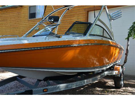 supra boats colorado 2006 supra launch ski boat boats for sale