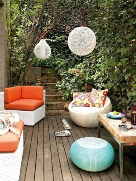 backyard space ideas 40 coolest modern terrace and outdoor dining space design