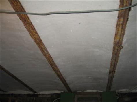 Plafond De La Sécu by Quelle Solution Pour Isoler Le Plafond D Une Cave