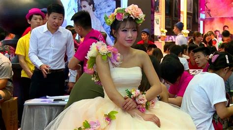 Wedding China by China Seek Out No Frills Weddings Cnn