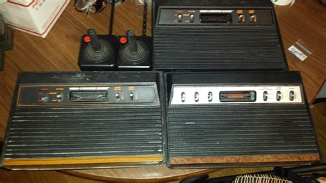 game console mod forum super sale 2 0atari 2600 hundreds of games modded consoles