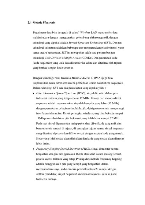 aplikasi untuk membuat cover makalah makalah aplikasi gelombang pada bluetooth