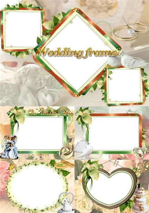 Wedding Background Frame Psd by Free Wedding Backgrounds Frames Photoshop Backgrounds