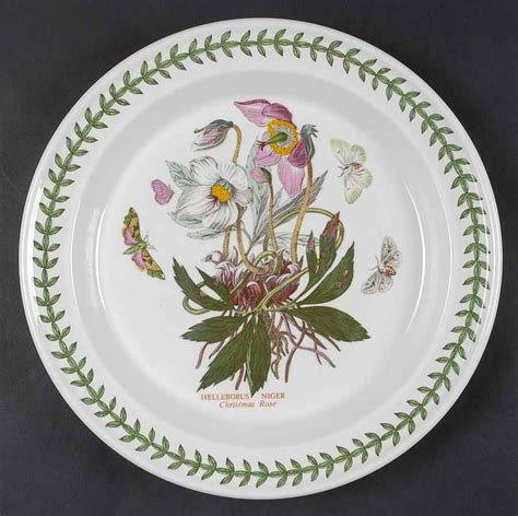 Botanic Garden Portmeirion Dishes Botanic Garden Dinner Plate By Portmeirion Replacements Ltd