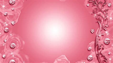 jewellery flower diamond background wall 3d wallpaper pink diamond wallpaper wallpapersafari