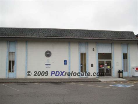 Post Office Downtown Portland by Industrial Area Collection Northwest Portland Oregon