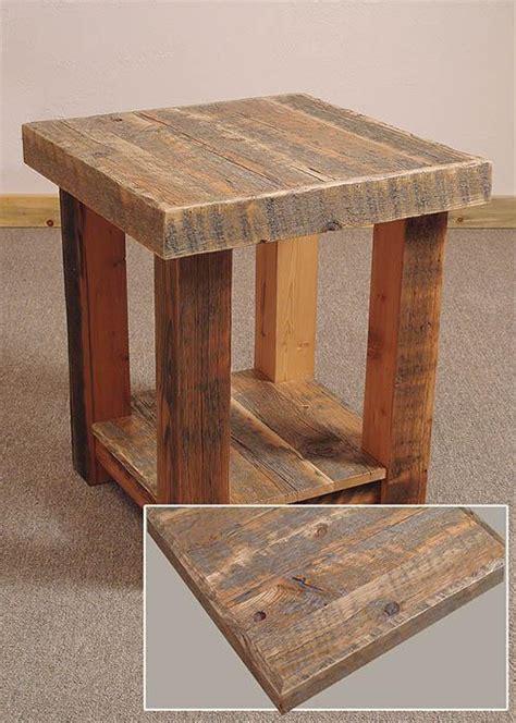 pdf woodwork barn wood furniture plans diy plans