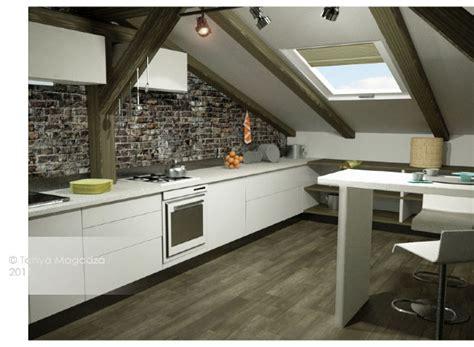 Interior Design Cozy Mansard Roof Interiors Magodza