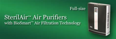 air purifiers biosmart solutions