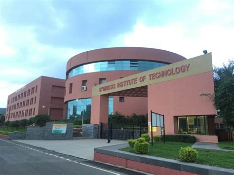 Symbosis Mba It by Symbiosis Institute Of Technology Lavale Pune Reviews