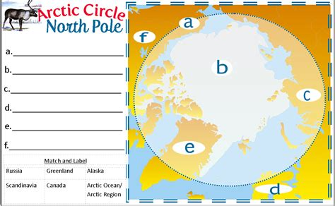 arctic circle map arctic circle canada map pictures to pin on pinsdaddy